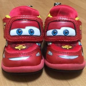 カーズの靴